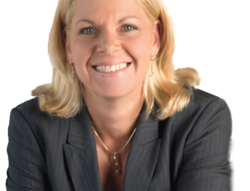 When Dream Jobs Take a Turn: How to Move Forward with Pam Borton