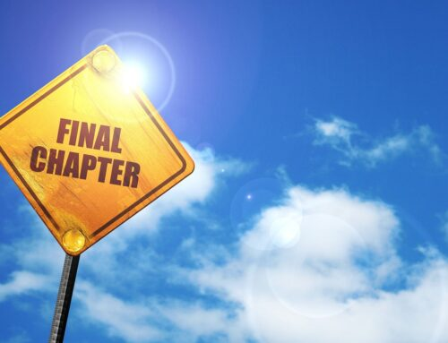 Final Career Chapter: Capstone role or pre-retirement prep?
